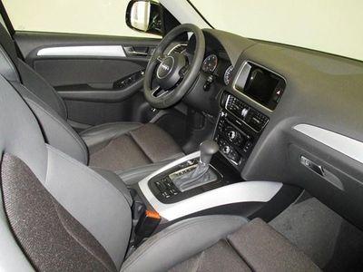 usado Audi Q5 Q52.0TDI CD quattro S Line Ed