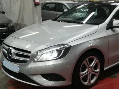 usado Mercedes A250 BE Urban 7G-DCT