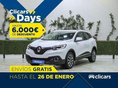 usado Renault Kadjar Zen Energy dCi 96kW (130CV)