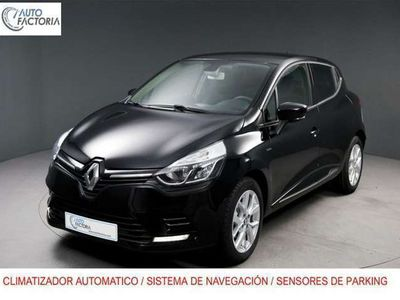usado Renault Clio TCe Limited 55kW