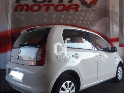 usado Skoda Citigo 1.0 MPI 60cv Ambition