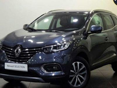 usado Renault Kadjar 1.3 TCe GPF Zen EDC 103kW