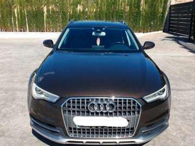 gebraucht Audi A6 Allroad Q. 3.0BiTDI Advanced ed. Tip. 235kW Advanced edit
