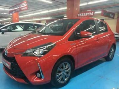 usado Toyota Yaris Hybrid 2018, 8000 KM
