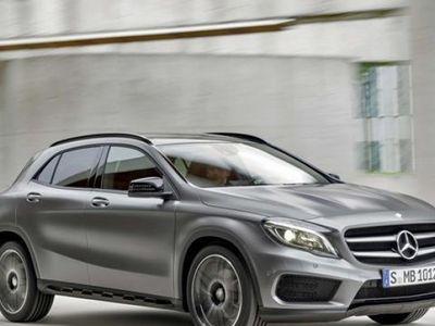usado Mercedes GLA220 2015 15000 KMs