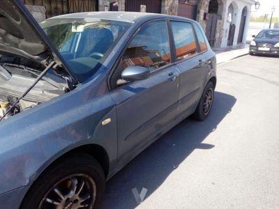usado Fiat Stilo 1.6 Dynamic -02