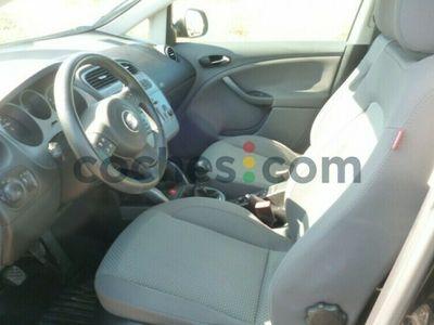 usado Seat Altea XL 2.0tdi Stylance 140 cv en Caceres