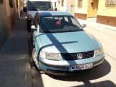 usado VW Passat Diesel