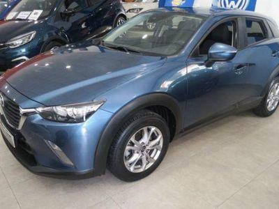 usado Mazda CX-3 1.5D Style 2WD