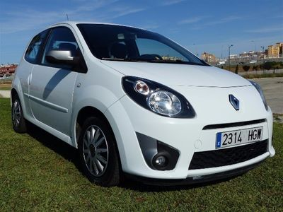used Renault Twingo 1.5dci Evolution 85 Eco2