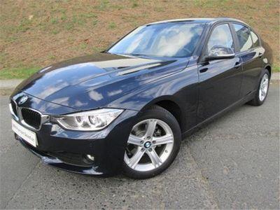 brugt BMW 318 d Berlina