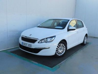brugt Peugeot 308 1.6 BlueHDi Business Line 100