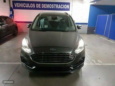usado Ford Galaxy 2.5 Duratec FHEV 140kW Titanium Auto