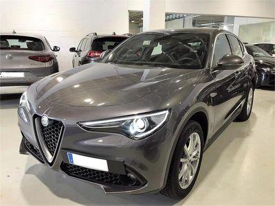 usado Alfa Romeo Stelvio 2.2 Diésel 154kW (210CV) Speciale AWD