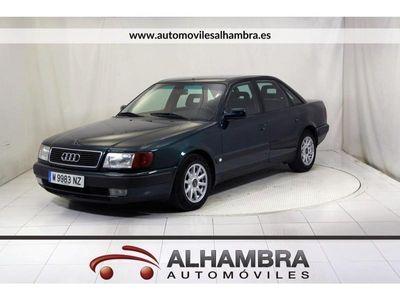 usado Audi 100 V6 2.8 QUATTRO