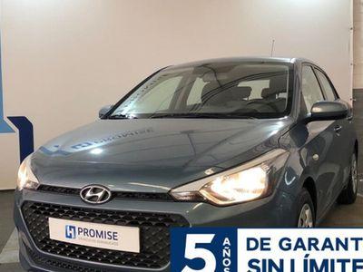 gebraucht Hyundai i20 1.2 BD Essence