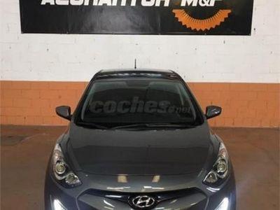 usado Hyundai i30 1.4 City 5p. -13