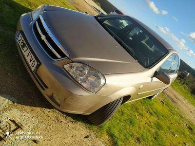 usado Chevrolet Nubira SW 2.0TCDI 16v CDX