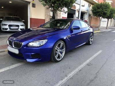 usado BMW M6 Serie 6Gran Coupe