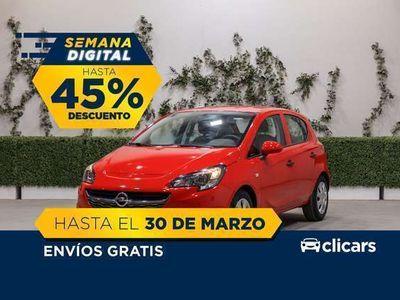 usado Opel Corsa 1.4 66kW (90CV) Business