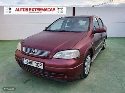 usado Opel Astra 1.7 DTI 16V CLUB