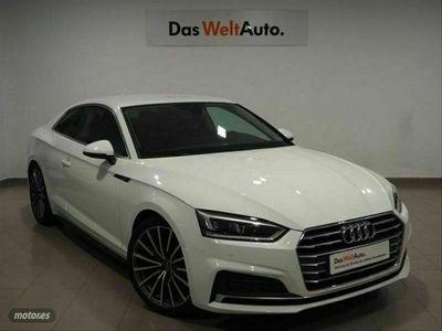 usado Audi A5 S line 2.0 TFSI Coupe