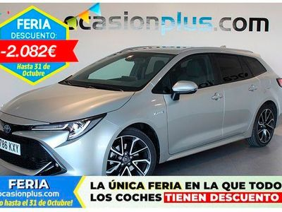 usado Toyota Corolla Touring Sports 180H Advance