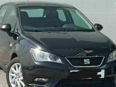 usado Seat Ibiza 1.6TDI CR Style 90