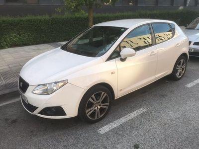 used Seat Ibiza 1.6TDI Copa Style