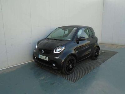 usado Smart ForTwo Coupé 0.9 Basis