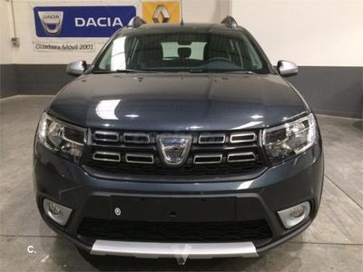 usado Dacia Sandero Stepway Dci 66kw 90cv Eu6 5p. -17
