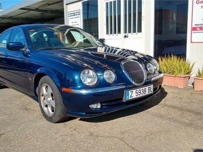 usado Jaguar S-Type V6 3.0 EXECUTIVE