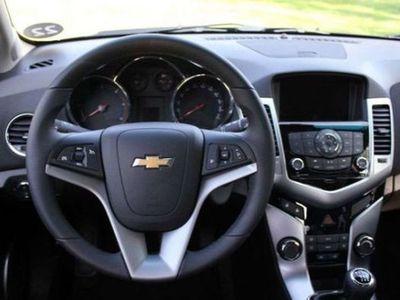 brugt Chevrolet Cruze 1.6 16v LT+ Clima