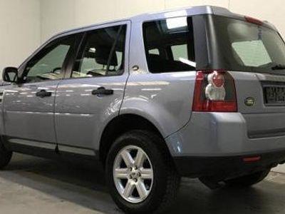 usado Land Rover Freelander 2.2TD4