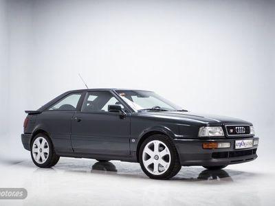 usado Audi Coupé 2.6. A.A.