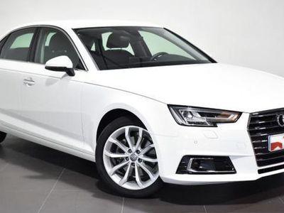 usado Audi A4 2.0 TFSI Design edition S tronic 190
