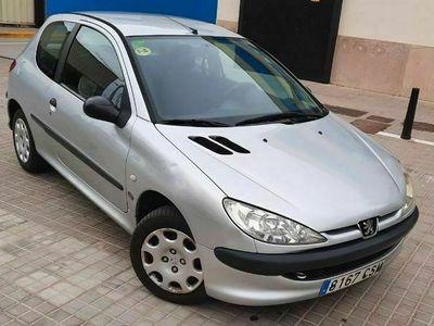 usado Peugeot 206 1.4 90 XS