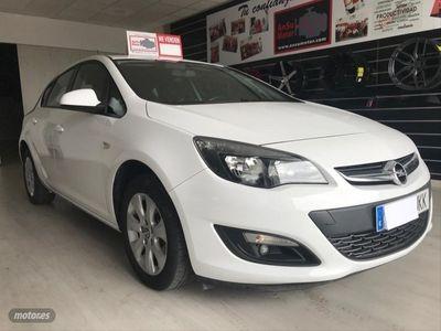 usado Opel Astra 1.6 CDTi SS 100kW 136CV Excellence