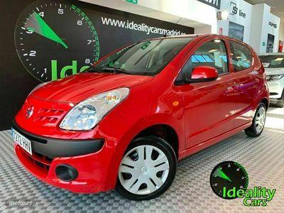 usado Nissan Pixo 1.0 Acenta 68 cv en Madrid