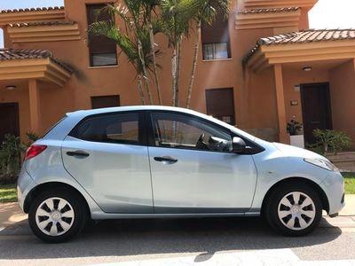 usado Mazda 2 1.3 Impuls