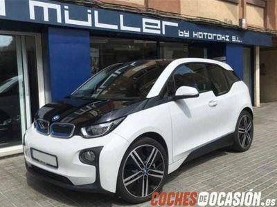 usado BMW i3 Range Extender / Carga Rápida / NAVI / LL 2