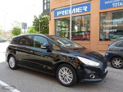 brugt Ford S-MAX 2.0 TDCi 150CV Trend