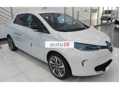 usado Renault Zoe Intens
