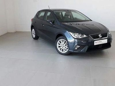 usado Seat Ibiza 1.0 MPI S&S Style 59 kW (80 CV)