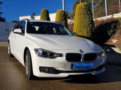 usado BMW 320 Serie 3 Touring 4x4 xDrive F31 (9.75)