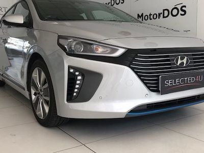 gebraucht Hyundai Ioniq HEV 1.6 GDI Tecno