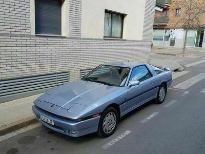 usado Toyota Supra 3.0i MK3 1988