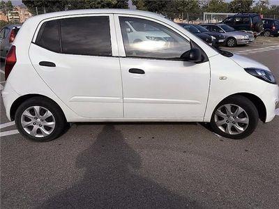 usado Hyundai i10 1.2 Comfort Aut. SOLO 43.000 KMS LIBRO REVISIONES