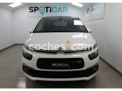 usado Citroën C4 SpaceTourer 1.5bluehdi Feel Eat8 130 130 cv en Madrid