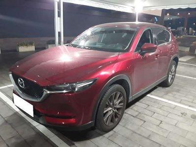 usado Mazda CX-5 2.0 Zenith 2WD 121kW